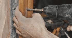 How To Frame A Bifold Door